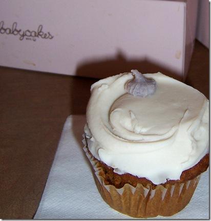 babycakes cupcake